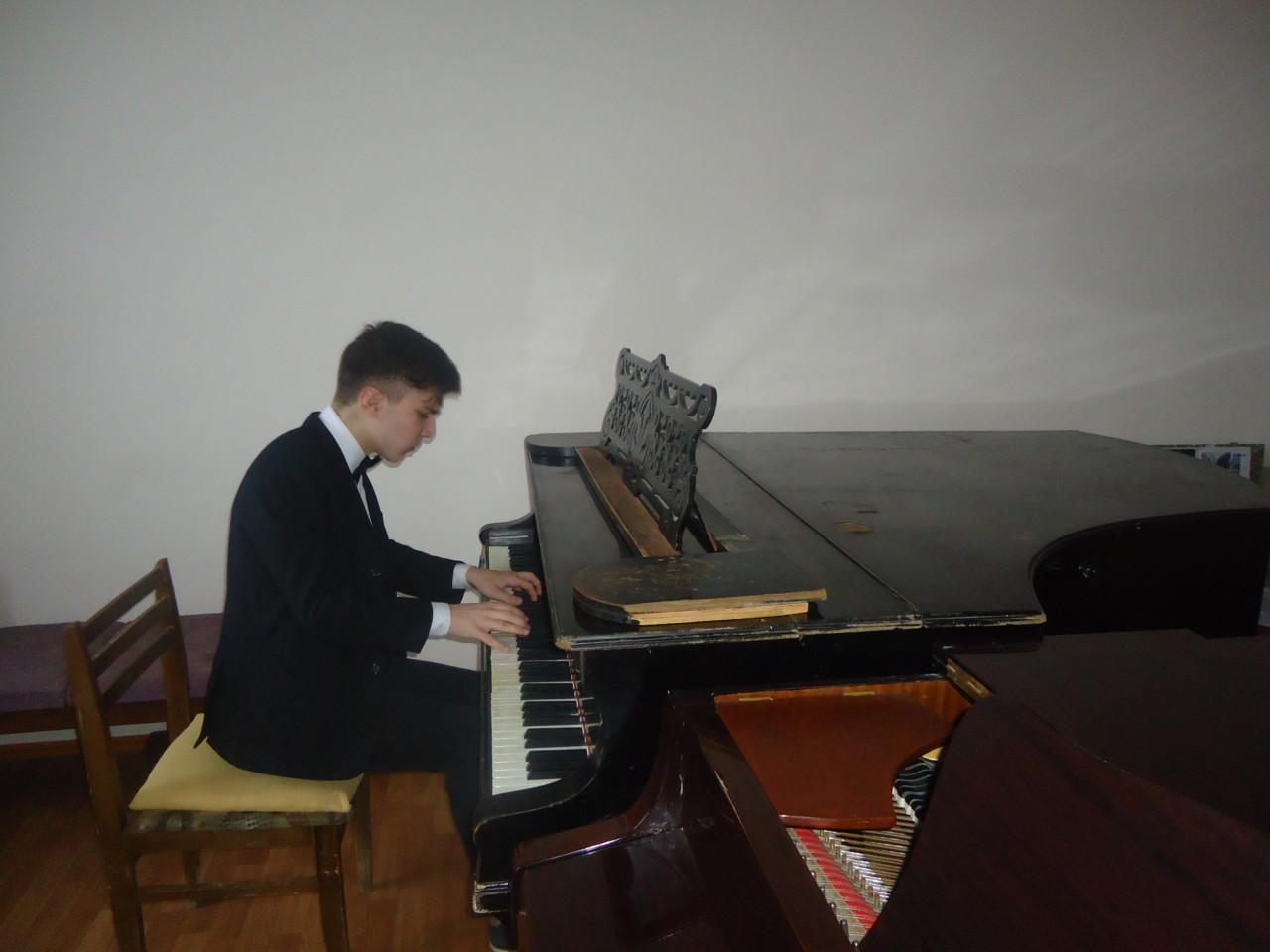 Радковский Александр
